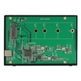 KYOCERA FS-1041 1800 x 600DPI A4 Nero, Bianco