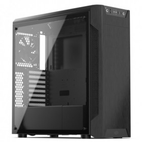 Nikon D3300 + AF-P 18-55mm VR 24.2MP CMOS 6000 x 4000Pixels Nero