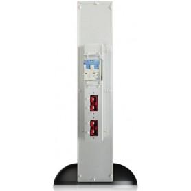 Philips EasyShine Spazzola per la piega agli ioni HP4585/00
