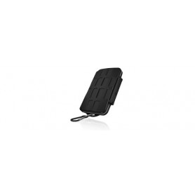 Canon EOS 1300D + 18-55mm IS II + 100EG Tas + 8GB SD 18MP CMOS 5184 x 3456Pixel Nero