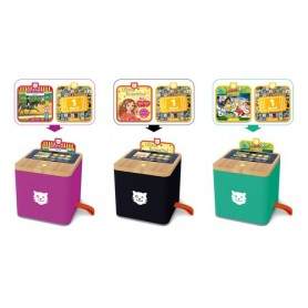 Trust MaxTrack Wireless Deskset, IT RF Wireless QWERTY Nero