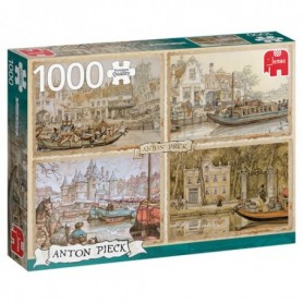 Canon LS-8TCG tasca Display calculator Oro