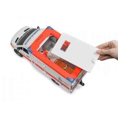 Sandisk 64GB Ultra microSDXC UHS-I 64GB MicroSDHC Class 10 memoria flash
