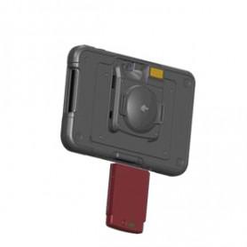 Bosch WIW28442 8kg A +++ Lavatrice incasso completamente integrata, 1400 giri/min, EcoSilence Drive, ActiveWater Plus, bianco