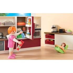 Smeg FAB5LO Libera installazione 40L E Arancione frigorifero