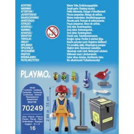 Tico LP4MS-4611 etichetta per stampante