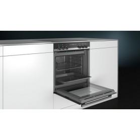 Smeg LVS319B lavastoviglie