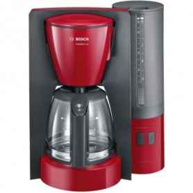 Russell Hobbs Auto Steam Pro A secco/A vapore 2400W Rosso, Bianco