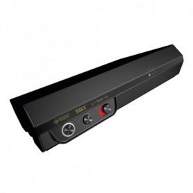 HyperX 4GB DDR3-1600 4GB DDR3 1600MHz memoria