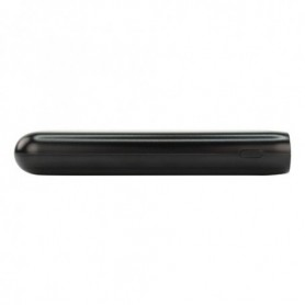 Canon AS-8 tasca Basic calculator Blu